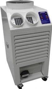 MCM230 Industrial Portable Air Conditioning  6.7 kW